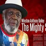 "Winston Bailey, better known as 'the Mighty Shadow', was "" an original in all his various musical creations"", according to T&T Prime Minister, Dr. Keith Rowley."