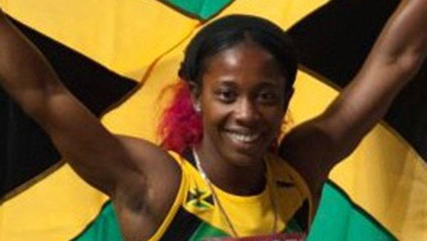 Jamaican Olympian Shelly Ann Fraser Pryce's Statue To Be Unveiled On Sunday