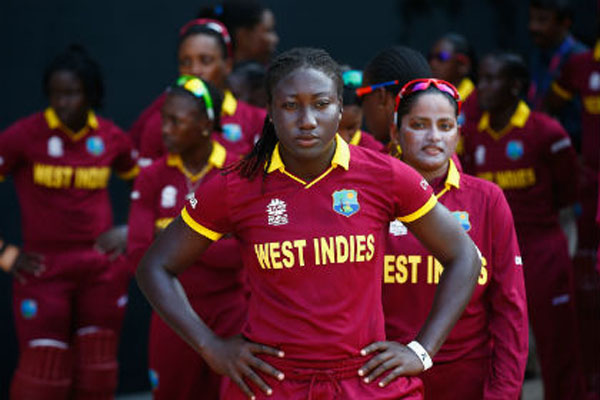 Stafanie Taylor and her Windies squad … will do battle in the first stand-alone T20 World Cup from November 9 to 24.