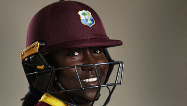 The Spectacular Story Of Stafanie Taylor, Captain Of The West Indies Women's Cricket Team