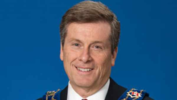 Mayor John Tory says there is 'no easy answer' or magic wand to reduce gun violence in the city.