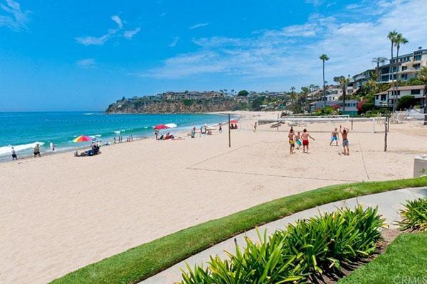 Warren Buffet Beach Deal -- beach