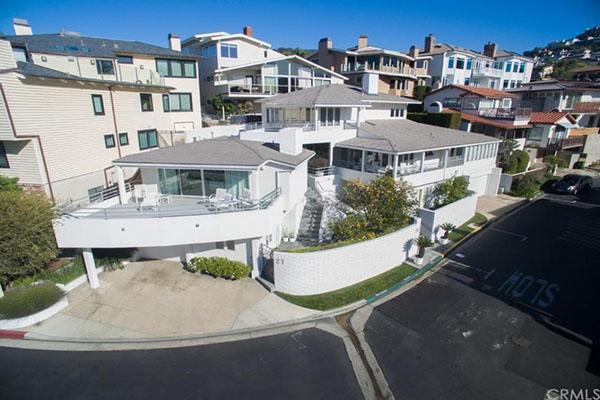 Warren Buffet Beach Deal -- expanded view