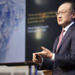 World Bank Group President Jim Yong Kim.