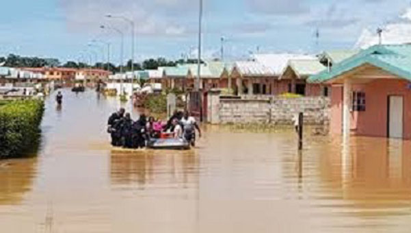 Trinidad And Tobago Gearing For More Heavy Rains