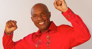 An Intimate Evening With Ten-Time Barbados Calypso Monarch, Red Plastic Bag, In Support Of A Worthy Cause