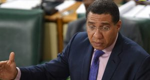 Jamaica Government Allocates $997 Million For Drain Cleaning And Beautification