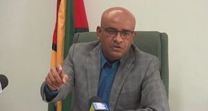 Guyana Opposition Plans To Boycott National Assembly Until Caribbean Court Of Justice Ruling
