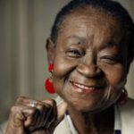 Tobago-born calypso icon, Calypso Rose, 78, was honoured the Order of the Republic of Trinidad and Tobago, the country's highest award, in 2017.