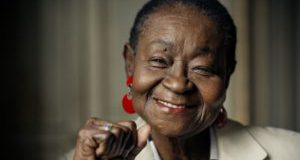 Calypso Rose Garners Another International Award