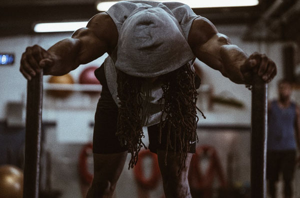 Doctors who exercise themselves are more likely to recommend exercise to their patients. Photo credit: Kyle Johnson/Unsplash.