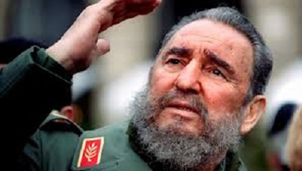 Belize Marks Second Anniversary Of The Death Of Former Cuban Leader, Fidel Castro