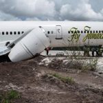 Fly Jamaica Airways was grounded in November last year, when its 757 Boeing aircraft, destined for Toronto, Canada, encountered difficulties and made an emergency landing at the Cheddi Jagan International Airport in Guyana.