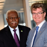 Guyana And Scotland To Strengthen Cooperation