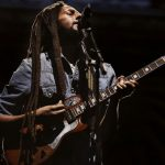 Julian Marley releases new album, after a 10-year lapse.