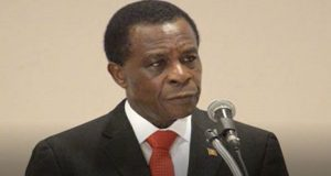 Grenada Prime Minister Announces Minor Cabinet Re-Shuffle