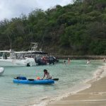The Caribbean Island Of Mayreau Could Be Split In Two Thanks To Erosion