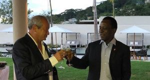 Egyptian Telecom Tycoon Opens New Hotel In Grenada