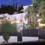 Paris Hilton Unloads Sunset Strip-Hollywood Hills Home