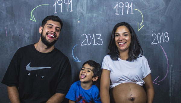 Health Check: How Long Should I Wait Between Pregnancies?
