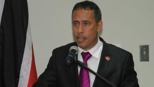 Trinidad And Tobago Police Commissioner Briefly Hospitalised