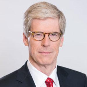 Timothy Hodgson, the managing partner of Alignvest Management Corporation.
