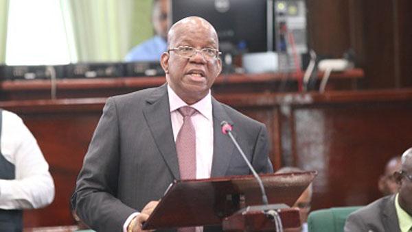 Guyana Government Presents Multi-Billion Dollar Budget