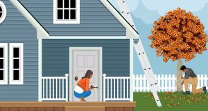 15 Home Repairs And Inspections To Do Before Winter