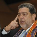 "St. Vincent and the Grenadines Prime Minister, Dr. Ralph Gonsalves, said, ""I just want to keep CARICOM viable, and I don't have to try and make the CARICOM civilization great again, we are an alive civilization of legitimacy."""