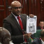 Guyana Government Falls, As Backbencher Supports Opposition's No-Confidence Motion