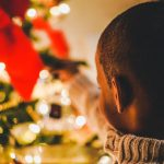 Both the Santa story and consumer culture promote the ideal of wish-fulfilment, but parents can model adaptability and a healthy understanding of limitations by supporting children through disappointment. Photo credit: Chris Benson/Unsplash.