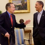 Caribbean Leaders Saddened By Passing Of Former US President George H.W. Bush