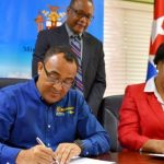 Jamaica And Cuba Sign Agreement To Further Extend Eye Care Program
