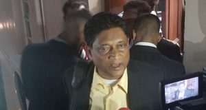Guyana Government Files Supreme Court Application To Declare Motion Of No Confidence Invalid
