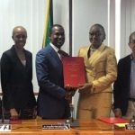 Jamaican Government And Police Sign New Wage Agreement