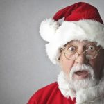 The Science Of Saying Goodbye To Santa