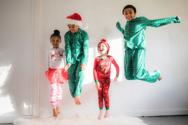 There's no evidence that telling kids about Santa destroys trust. Photo credit: Michael Nunes/Unsplash, CC BY.