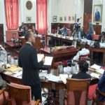 St. Vincent and the Grenadines lawmakers giving the green light to decriminalising marijuana for medicinal and scientific purposes.