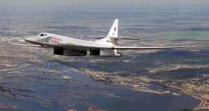 Guyana Monitoring Arrival Of Russia-Made Bombers In Venezuela
