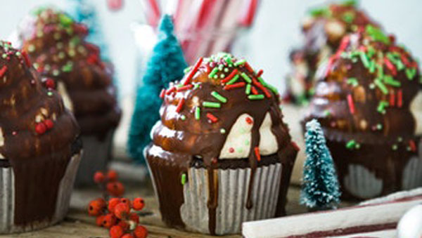 Ten Ways To Indulge And Stay Healthy This Holiday Season
