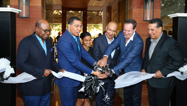 Jamaica Government Moving To Privatise Several Assets