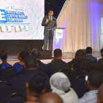 PM Urges Jamaicans To Buy Shares In Public Companies