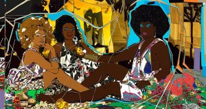 Black Canadian Women Artists Detangle The Roots Of Black Beauty