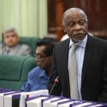 Guyana Government Concerned About Venezuela's Political Crisis