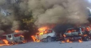 One Killed In Haiti As Violence Flares In Decades Old Land Dispute
