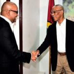 Guyana Opposition Leader Outlines Terms For Meeting With President