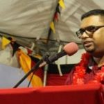 Canada Blocks Guyana Opposition Presidential Candidate From Entering Country