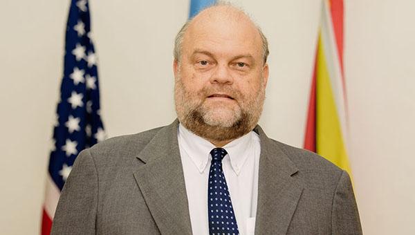 Canada-based Guyana Goldfields Inc. Appoints Former US Ambassador As Senior Vice-President