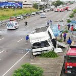 Two Killed In Traffic Accident In Trinidad And Tobago
