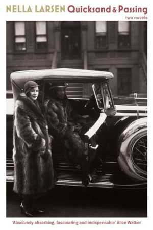 African American Women Writers -- Quicksand and Passing
